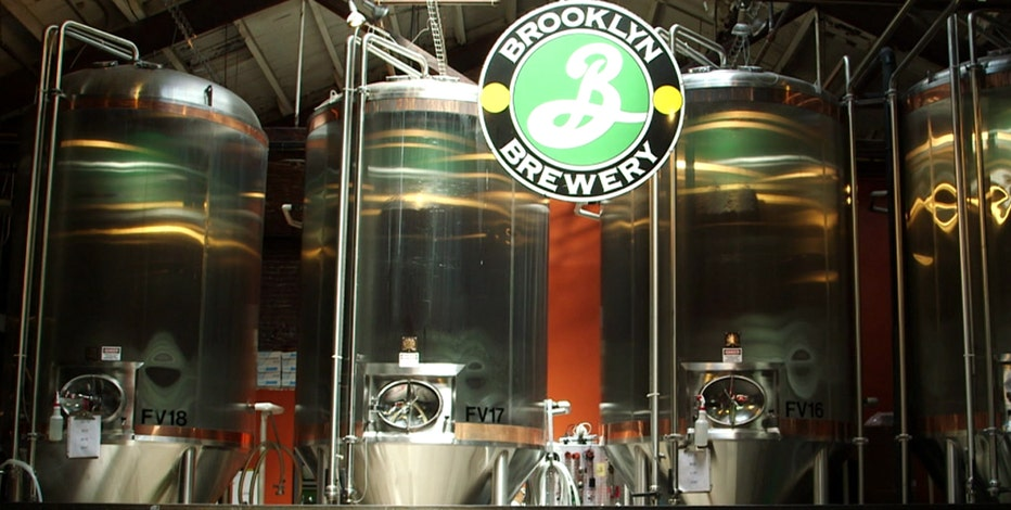Two friends turned entrepreneurs tell the tale of how their love for a good brew gave birth to the craft powerhouse Brooklyn Brewery.