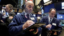 Midday Market Report: 11/4/16