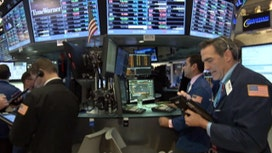 Midday Market Report: 11/9/16