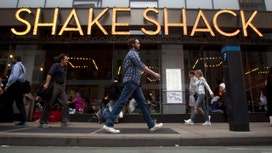Shake Shack's recipe for success