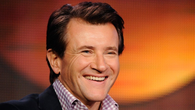 FBN's Nicole Petallides talks to Robert Herjavec, founder of Herjavec Group and Co-Star on ABC's 'Shark Tank,' about how much businesses are spending on cybersecurity.