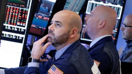 Midday Market Report: 1/20/17