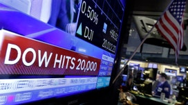 Midday Market Report: 1/25/17
