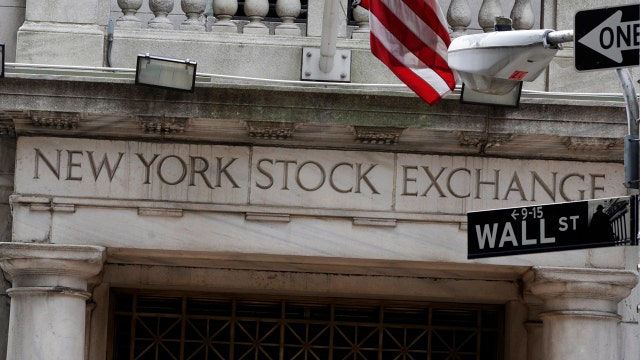 Midday Market Report: 2/10/17