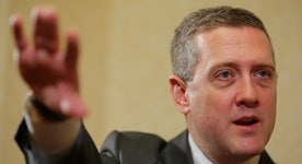 Bullard: It's time to reevaluate Fed's $4T balance sheet