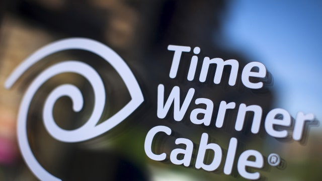 FCC Chair Ajit Pai on the proposed $85 billion merger between Time Warner and AT&T.