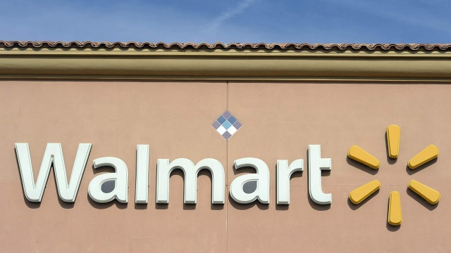 An inside look at Seth Rogen's new Walmart commercial