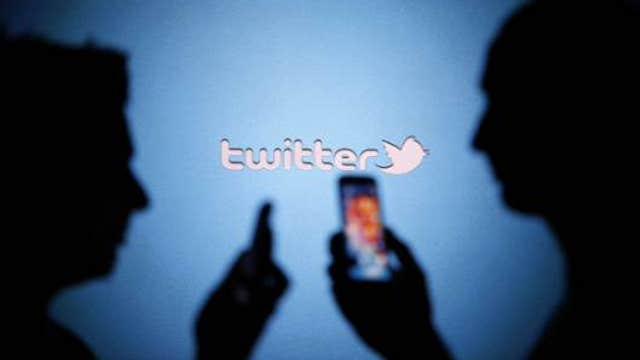 Twitter hype overblown?