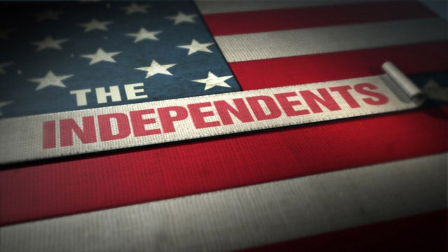 The Independents Live Stream