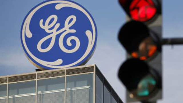 GE sues IRS to recover $658M in taxes and interest
