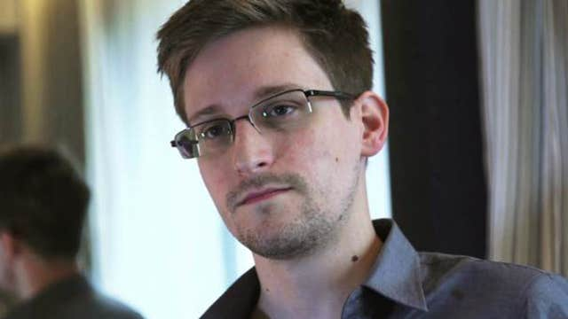 Edward Snowden to speak from Russia at SXSW
