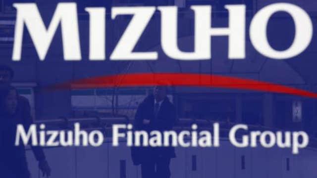 Mizuho CEO on $3B RBS deal