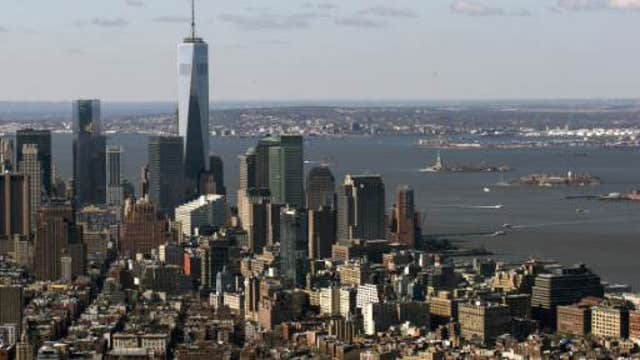 Who's buying NYC luxury real estate?