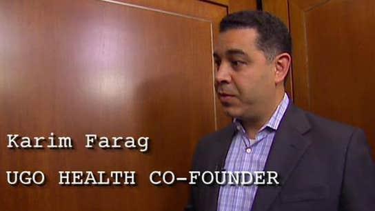 Elevator Pitch: Invest in uGo Health?
