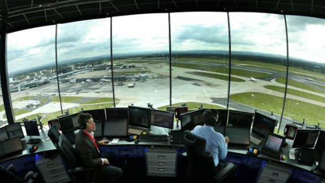 Rep. Hultgren's take on FAA hiring practices, new legislation