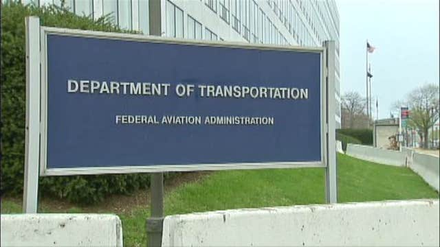 Unqualified air traffic control candidates cheating to pass FAA exams?