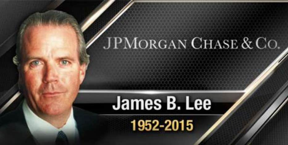 FBN's Charlie Gasparino on the unexpected death of JPMorgan Chase Vice Chairman James B. Lee Jr.