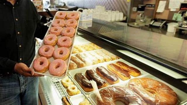 FDA calls trans fats a threat to public health
