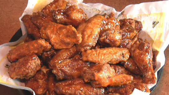 Hot Stock Pick: Buffalo Wild Wings