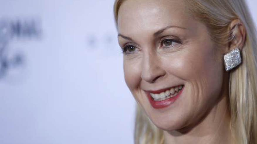 Actress Kelly Rutherford and attorney Wendy Murphy discuss her international custody battle.