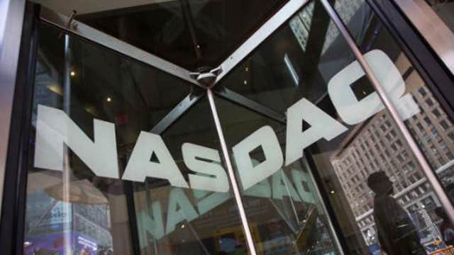 Nasdaq's Friedman says long-term goal is to become a CEO