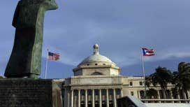 How will the Puerto Rican government react to the debt crisis?