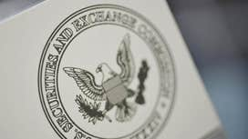 Gaspo: Guggenheim Partners working on civil settlement with SEC