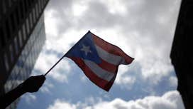 For Puerto Rico's locals the default is business as usual
