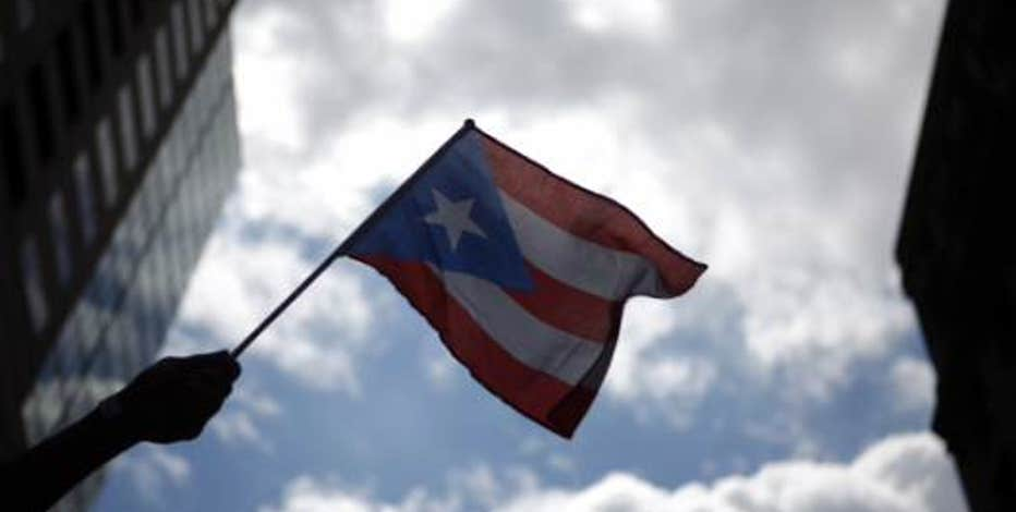 Puerto Rico resident Bob Weihe discusses how the default is impacting Puerto Rico's residents.