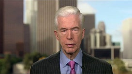 Fmr. Gov. Gray Davis Says High-Speed Rail in California Coming