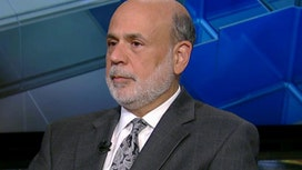 Bernanke Discusses His Worst Day at The Fed