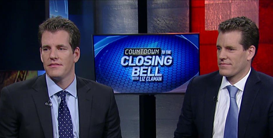 Gemini Co-Founders Tyler and Cameron Winklevoss on the launch of their Gemini bitcoin exchange.