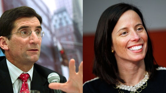 Nasdaq CEO Greifeld To Name Adena Friedman COO on Wednesday