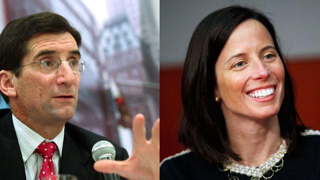 Gaspo: Nasdaq's Greifeld to appoint Adena Friedman as COO