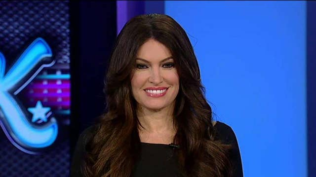 Kimberly Guilfoyle on the legality of Trump's Muslim immigration plan