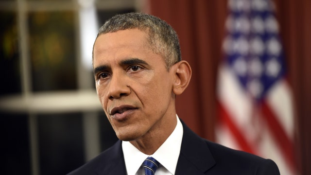 Will Obama take a more aggressive approach to fighting ISIS?