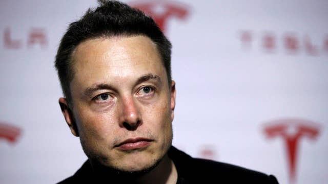 Why Elon Musk is $700M richer this week