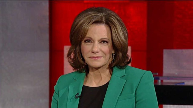 KT McFarland: Political correctness is now starting to cost us