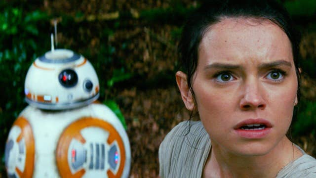 Has it become cool to hate 'Star Wars?'