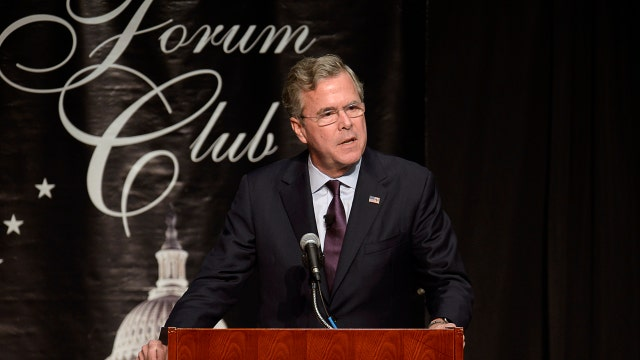 Report: Bush campaign deploying most Miami staff to early states
