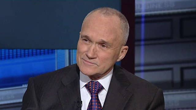 Former NYPD Chief Ray Kelly: Police deter terrorism