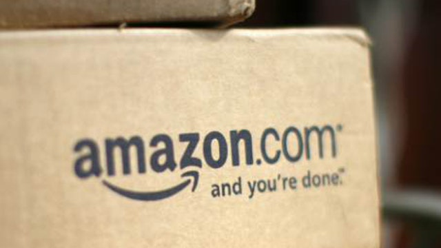 Amazon winning the battle against brick-and-mortar