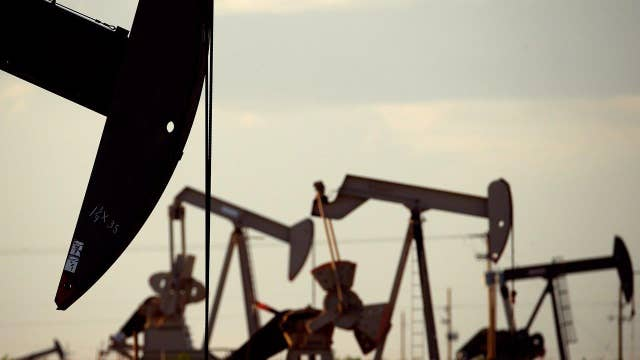 Oil prices too low for production in U.S.?