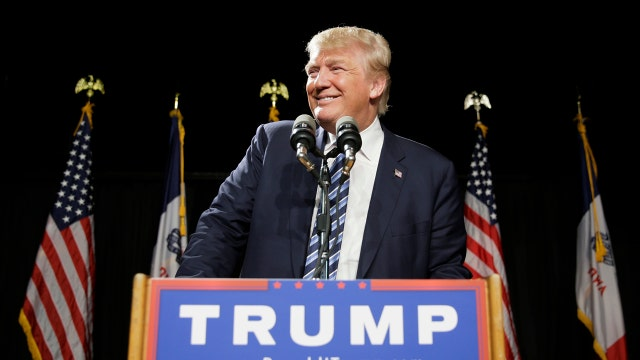 Polls underestimating Trump's support?