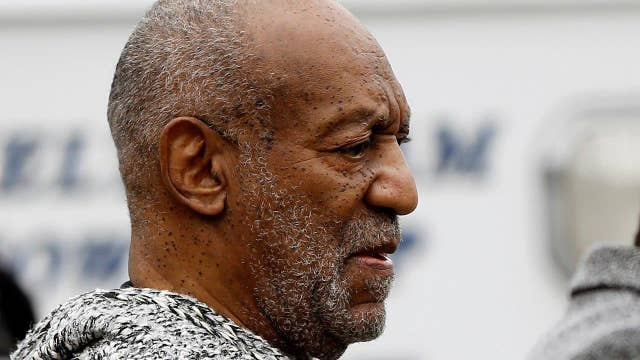 The challenges defending Bill Cosby in court
