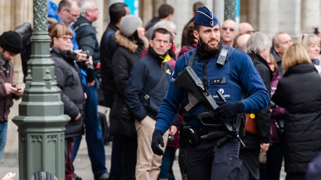 Global terror plots thwarted