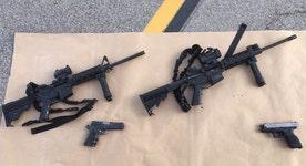 Latest developments on the San Bernardino shooting