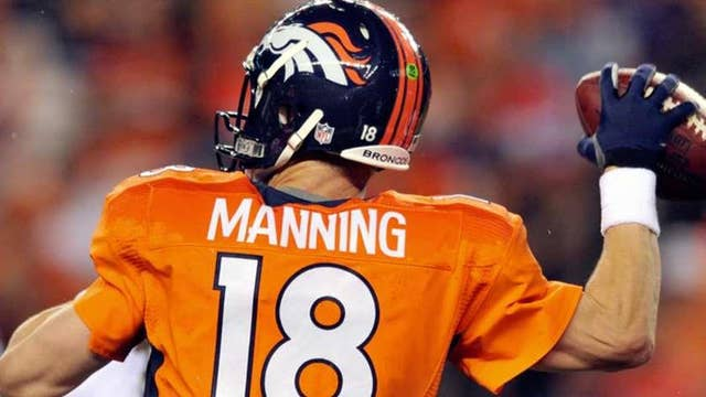 Peyton Manning's reputation already damaged from HGH report