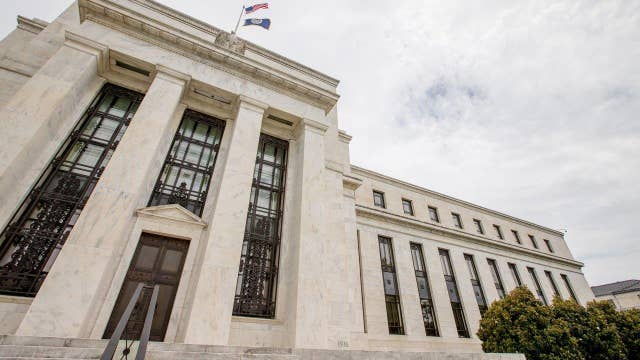 Rickards: This will be one of the great blunders in Fed history