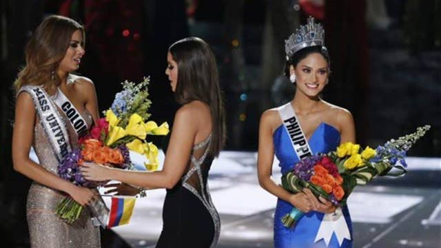 Miss Universe: Who can sue?